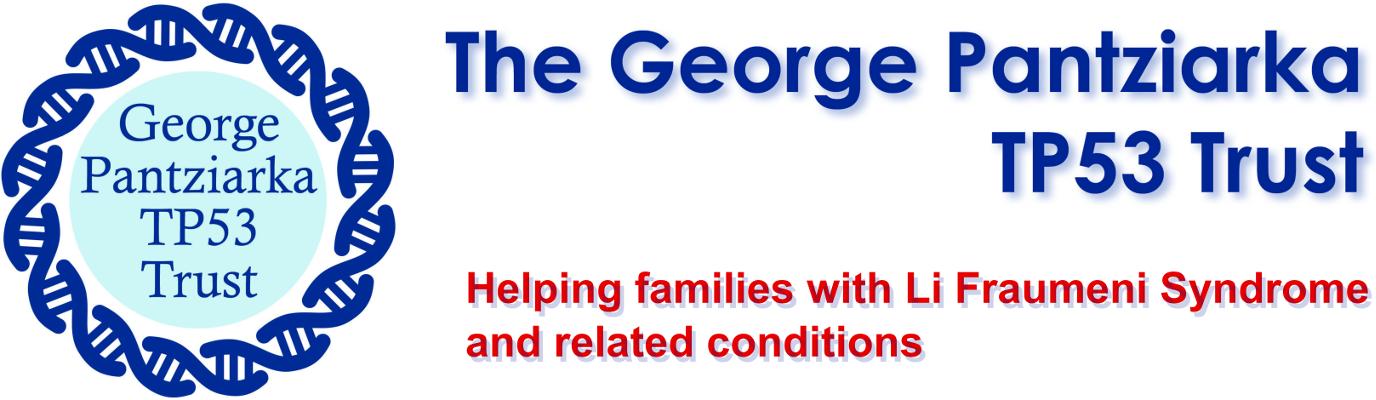 The George Pantziarka TP53 Trust